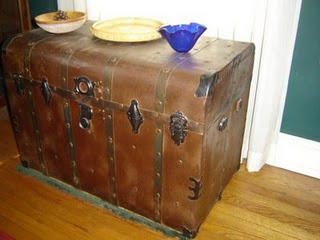 old trunk overbooked and underpaid anne morse hambro