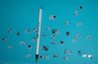 Micro puzzle 1