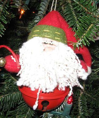 Unbroken gift ornament