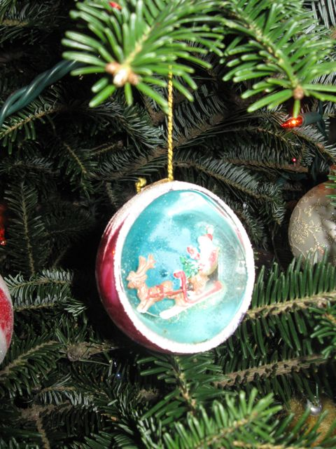 Old ornaments 2
