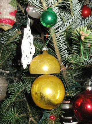 Old ornaments 5