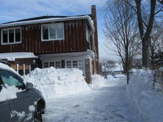 Post shoveling 1