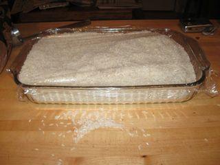 Ipad in rice 1