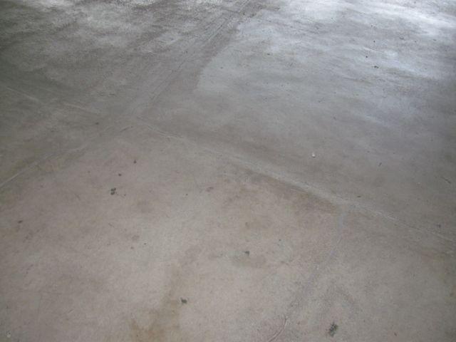 Interlochen Kresge concrete stage