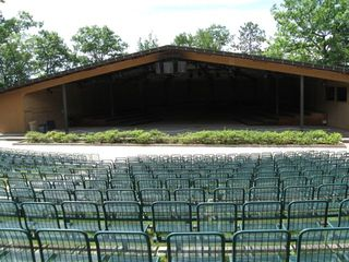 Interlochen new Bowl seats 1