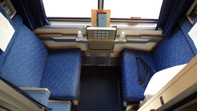 Superliner-roomette