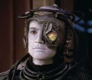 Disconnected borg