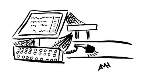 Hobby scanner w sig