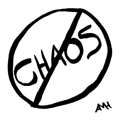 Chaos no w sig