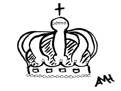 Crown w sig