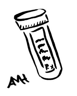 Prescription bottle w sig