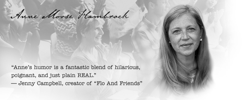 Anne Morse-Hambrock Speaker