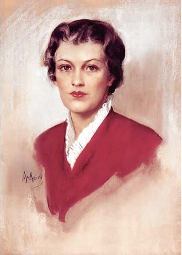 Betty Crocker 1936