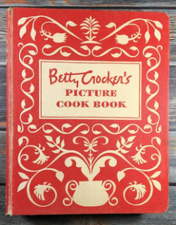 Betty Crocker Picture Cookbook