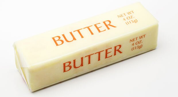 Stick of butter overbooked and underpaid anne morse hambrock