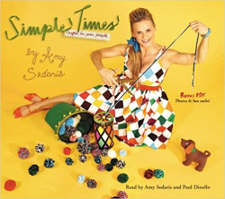 Amy Sidaris craft book