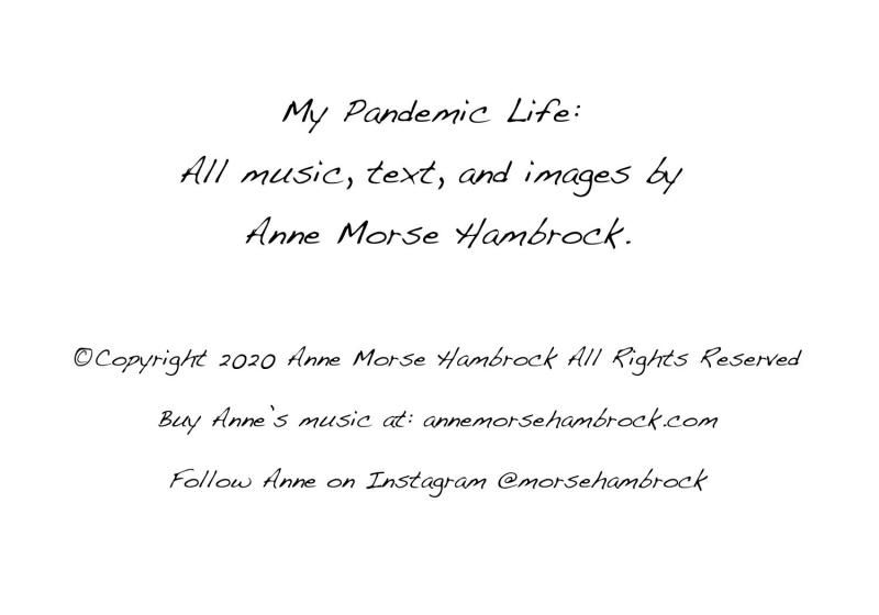 Pandemic 34 life end credits ip