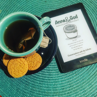 Anne and God book Kindle